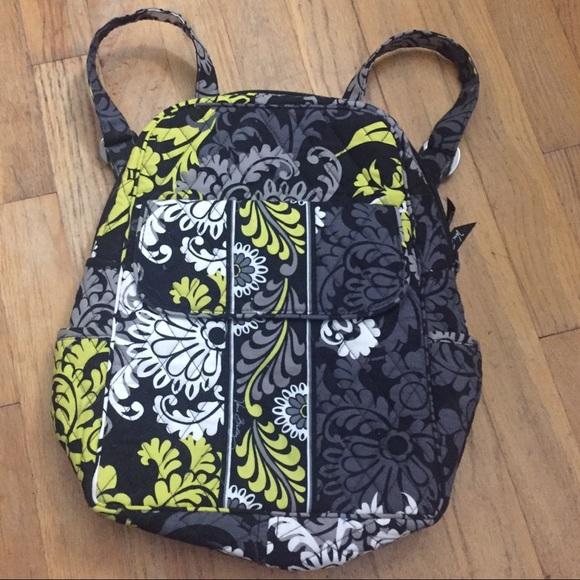 34b1421a9d Vera Bradley Mini Backpack. M 5ba965f2409c15cf91372299